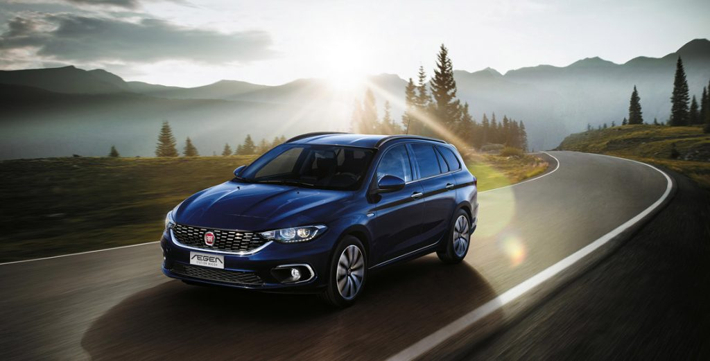 Fiat Egea Station Wagon