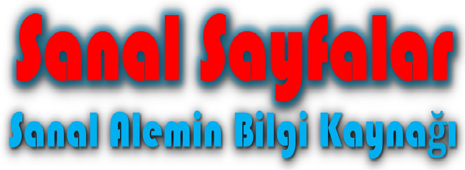 Sanal Sayfalar